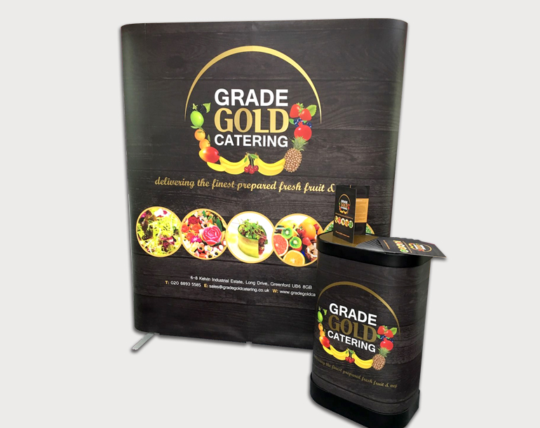 Grade Gold Catering