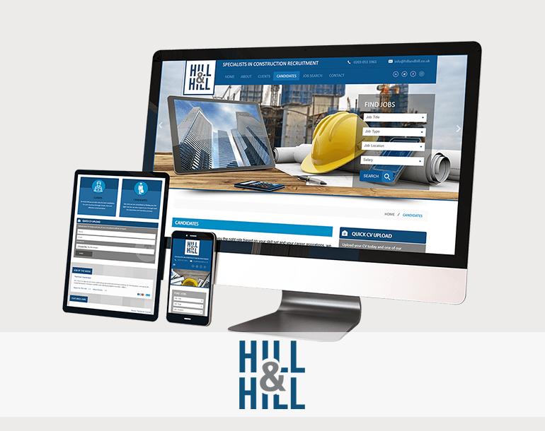 Hill & Hill