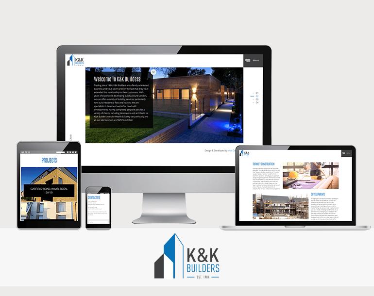 K&K Builders