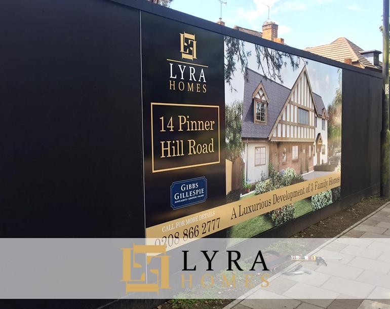 Lyra Homes