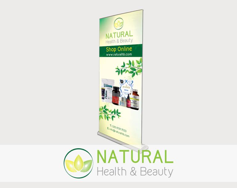 Natural Health & Beauty
