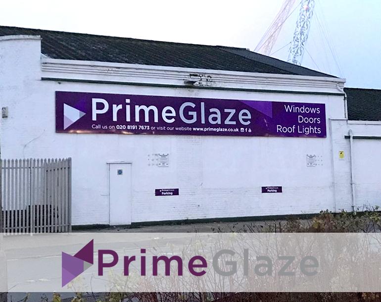 Prime Glaze