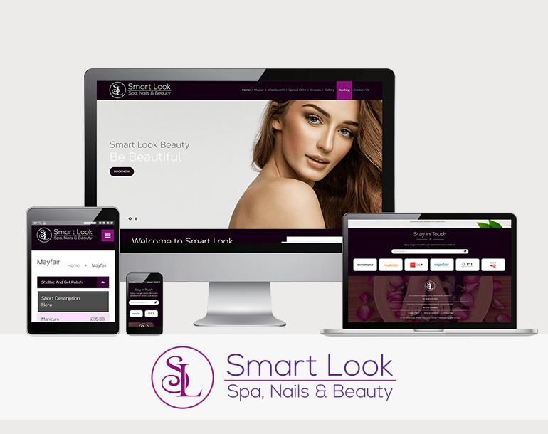 Smart Look Beauty