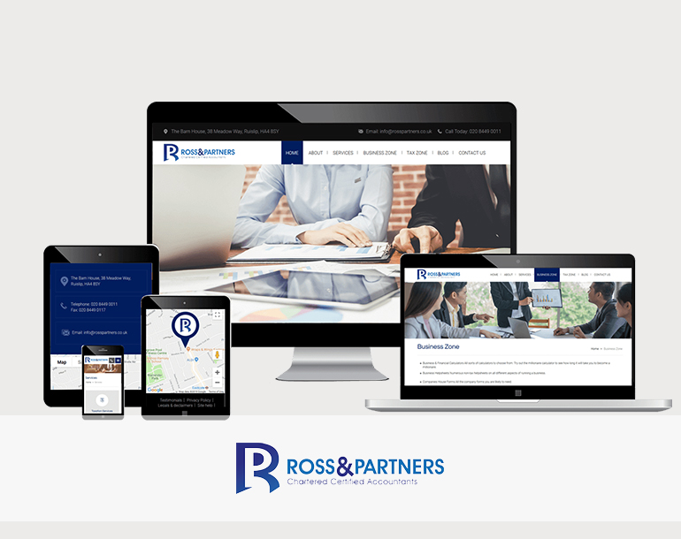 Ross & Partners