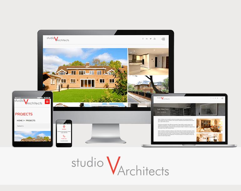 Studio V Architect