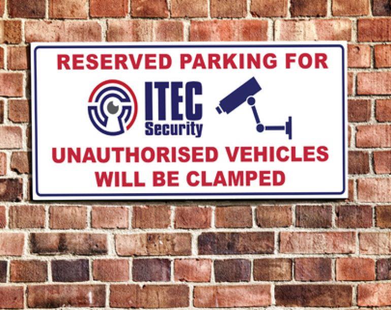 ITEC Security