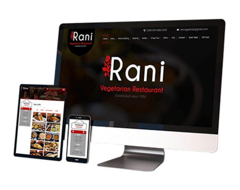 Rani Restaurant