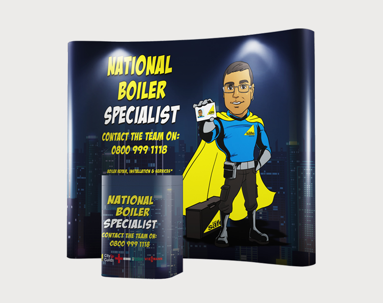 National Boiler Specialist