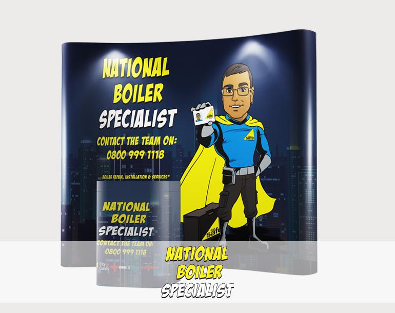 National Boiler Specialist