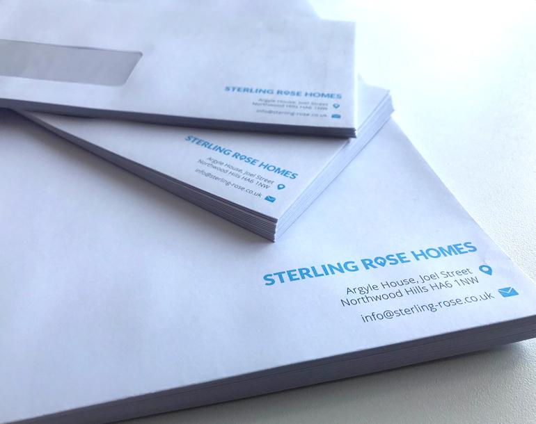 Sterling Rose Homes