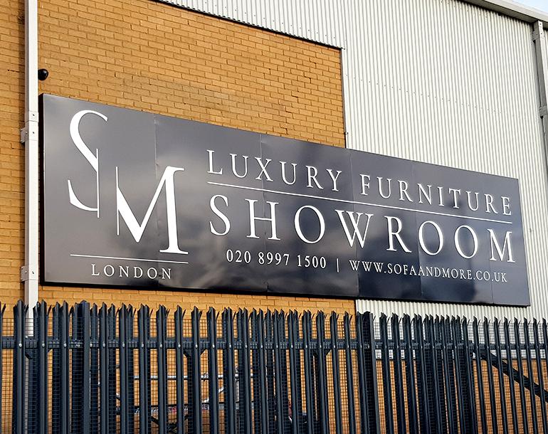 S&M London